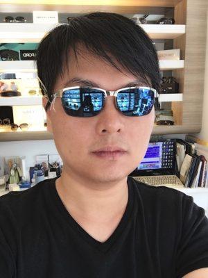 恆源眼鏡 品牌太陽眼鏡改有度數-一開始找想要的太陽眼鏡 14