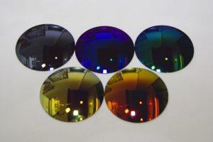 恆源眼鏡 品牌太陽眼鏡改有度數-選好要的鏡片顏色,店家說明怎麼選跟相關限制 1
