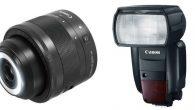 Canon 推出首支 EOS M 數位相機專用 EF-M 輕巧微距鏡頭 EF-M […]