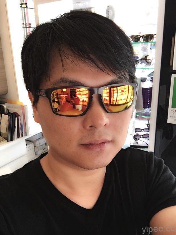 恆源眼鏡 品牌太陽眼鏡改有度數-一開始找想要的太陽眼鏡 16