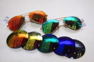 恆源眼鏡 品牌太陽眼鏡改有度數-選好要的鏡片顏色,店家說明怎麼選跟相關限制 3