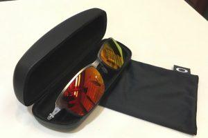 恆源眼鏡 品牌太陽眼鏡改有度數-完成後,有那些東西跟樣子 4