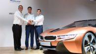 自動駕駛車的研發已經進入白熱化,除了已經上市的 Tesla 之外,Google、 […]