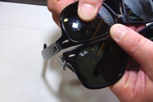恆源眼鏡 品牌太陽眼鏡改有度數-請店家順便分享一下怎麼快速辦識真品 2