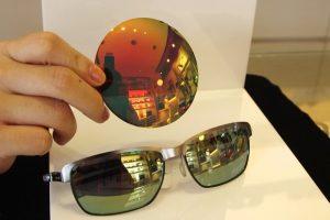 恆源眼鏡 品牌太陽眼鏡改有度數-選好要的鏡片顏色,店家說明怎麼選跟相關限制 4
