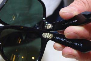 恆源眼鏡 品牌太陽眼鏡改有度數-請店家順便分享一下怎麼快速辦識真品 4