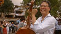 一群來自世界各地的傑出音樂家,在知名大提琴手馬友友的號召之下展開了「絲路計畫」, […]