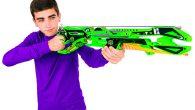 看到這孩子手中拿的這把玩具槍了嗎?沒錯!這次小編就是要介紹玩具槍~別小看這把玩具 […]