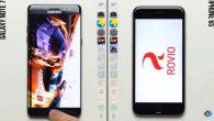 Samsung 第三季旗艦手機 Galaxy Note 7 才剛上市,當然也不免 […]