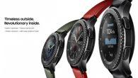 三星全新智慧手錶 Samsung Gear S3,結合 IP68 防水、行動 […]