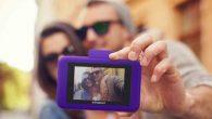 自從手機相機功能愈來愈強大之後,許多傳統數位相機都在找尋新的出路,像是高階單眼相 […]