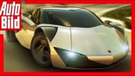 電動車正夯,不只各大車廠都在設計電動車,連超跑品牌也跟上這熱潮,根據德國《汽車畫 […]