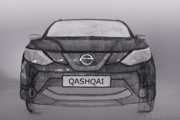 3Doodled-Qashqai-Front-1-1080x720
