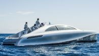 知名的 Mercedes Benz 以打造高級豪華汽車初名,但它可不只會打造汽車 […]