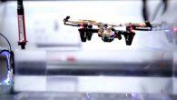 不管是無人機、空拍機等都必須有電池才能翱翔天際,然而電池續航力有限,飛行時間最長 […]