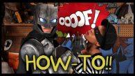 你以為只有像布魯斯·韋恩這種百萬富翁才能打造出蝙蝠俠的盔甲嗎?喜歡製作改編電影的 […]