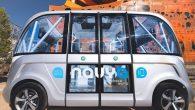 這輛小巧可愛的 NAVYA 無人駕駛車,其實是一輛公車,可搭載 15 名乘客、具 […]