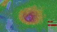 #圖片來源:https://www.windyty.com 每當氣象局發布颱風動 […]