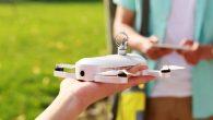 無人機也可以收到口袋裡?這實在是很難相信。不過,零度智控(ZeroTech)做到 […]