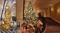 (2015 Burberry CEO 以金銀傘設計聖誕樹) 身為 Apple 首 […]