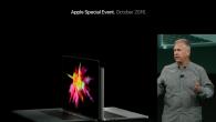 Apple 2016 第二場發表會登場,這次的主角自然是已經流傳很久的 MacB […]