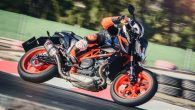 來自於奧地利的 KTM 推出 KTM 690 DUKE R 全新改款車款,展現優 […]