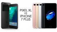 Google 最新 Pixel 和 Pixel XL 手機發表,最大敵手直衝著  […]