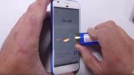 喜歡實測手機極限的 Youtube 影音部落客 JerryRig  […]