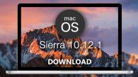 Apple macOS Sierra 10.12.1 更新釋出,這次更新包括 i […]