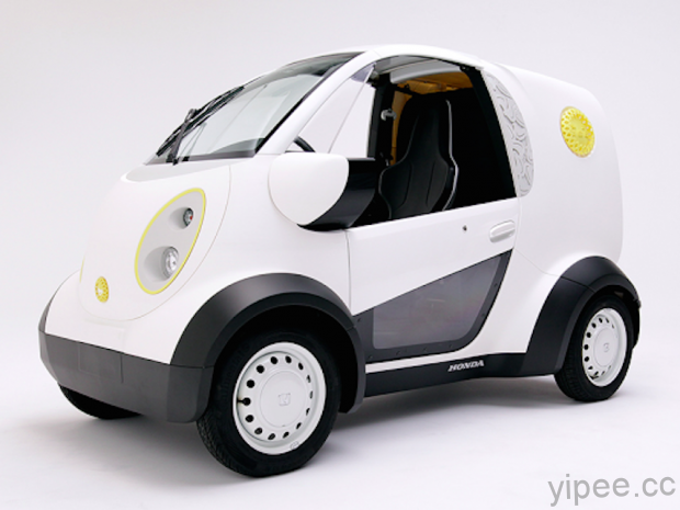 honda-electric-car