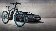2016 法國巴黎車展中,BMW 除了展出 BMW i8 Special Edi […]