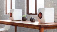 英國專業音響品牌 KEF 推出全新 Hi-Fi 音響 LS50 Wireless […]