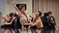 【遇見黑天鵝王子】貼身記錄一位年輕、勇於冒險創新的舞壇新星班傑明米爾派德,在擁有 […]