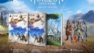 PlayStation 4 專用遊戲「Horizon Zero Dawn」(中英 […]