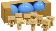如果你是阿愣粉絲的話,那麼這組可愛的阿愣將棋又會讓你心動!這次日本 Amazon […]