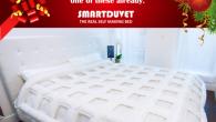 去到飯店,你總可以看到客服人員早就將棉被鋪好在床上,對飯店業而言,這是一種賓至如 […]