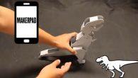 如果跟你說以後 3D 列印的設計圖不會再那麼麻煩,只要有智慧手機就能製作圖檔了, […]