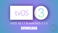 Apple 這次更新除了 iOS 10.2.1 之外,同步釋出適用 Apple  […]