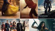 2017 年關注的焦點除了時事、科技的演變與發展之外,電影也是很重要的一環,今年 […]
