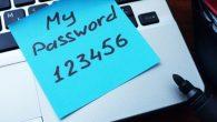 生活中有太多事情需要密碼,每次設定時都會認真想一組難以破解的密碼,但是要記得密碼 […]