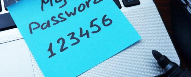每個人都有一大堆密碼,為了好記總是希望會選擇簡單熟悉的拼音,但多起資安事件只能讓 […]