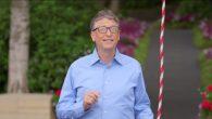 (Photo: Bill Gates) 比爾蓋茲不僅是 Microsoft 微軟 […]