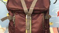 這次小編要分享的是Targus Seoul 14″電腦後背包,以往小 […]