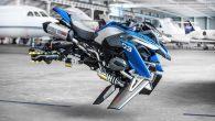 你有想過未來的摩托車很可能不用立中柱,而是懸浮停車嗎?BMW 正在研發一款特別的 […]