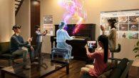 Microsoft 微軟的 HoloLens 擴增實境眼鏡可以讓虛擬世界的內容出 […]