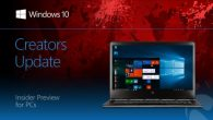 微軟 Insider Preview 釋出最新版的 Windows 10 Bui […]