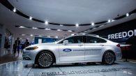 為了研發自動駕駛、無人駕駛車款,各大車廠與科技公司無一不施展渾身解數,Ford  […]