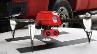 無人機的用途愈來愈廣泛,但你可能想過火災時竟然也能派上用場?根據《Daily M […]