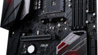 華碩推出 ROG Crosshair VI Hero、ASUS Prime X3 […]