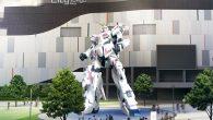 日本東京台場購物中心 DiverCity Tokyo 的知名地標 1:1 比例打 […]